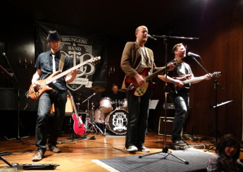 Brungers & Band