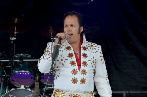 Elvis Young